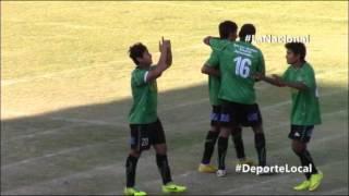 Copa Perú: Sportivo Huracán 2 - 1 Coronel Bolognesi / Etapa Nacional – Deporte Local 2015