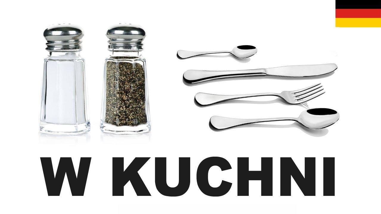Anfänger In Der Küche