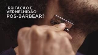 De anti-irritação barbear condicionador philips