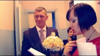 Наша свадьба, Выкуп. Андрей и Мария