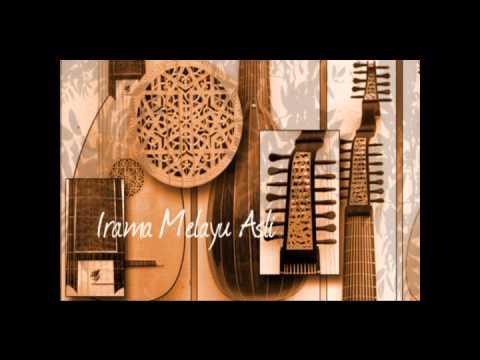 أغنية الملايو التقليدية Malay Traditional Song Gambus Jodoh, Pantun budi