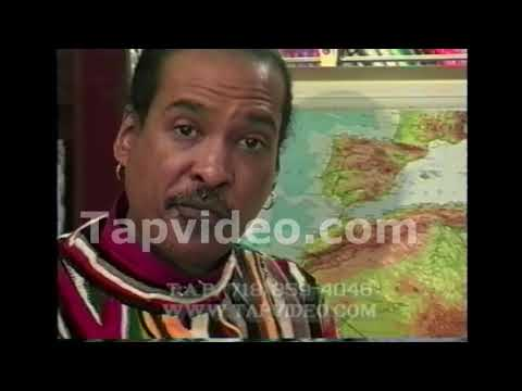 Booker T  Coleman Ethiopia and World History