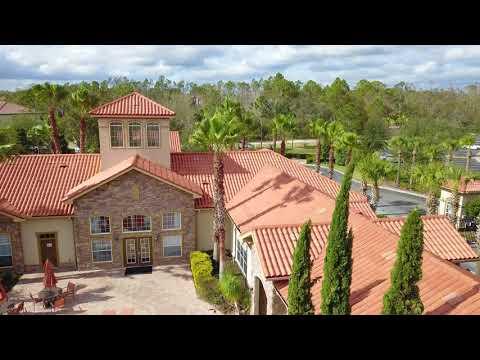 Champions Gate Florida Drone 4K