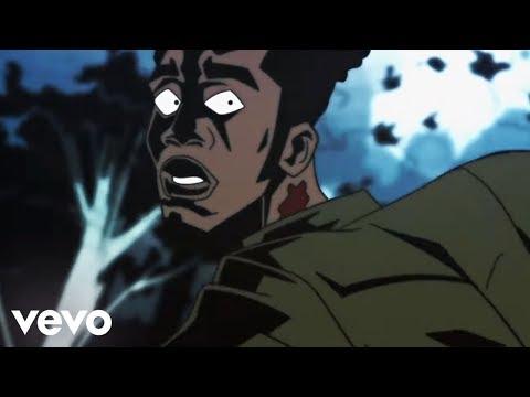 Desiigner - Zombie Walk ft. King Savage
