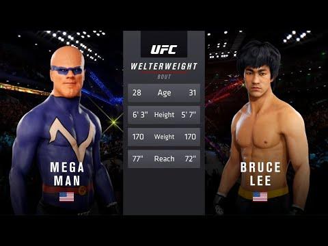 mega-man-vs.-bruce-lee---ea-sports-ufc-3
