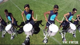 BKat (Make It Bun Dem) - Blue Knights Drumline 2016