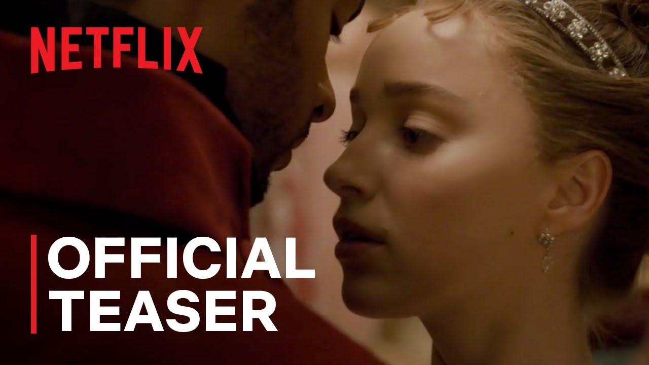 Download Bridgerton | Official Teaser Trailer | Netflix