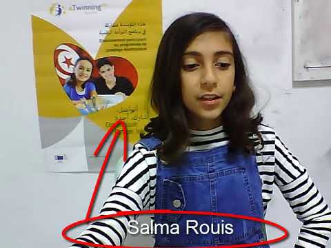 Salma Rouis - Beirut crossroads of cultures