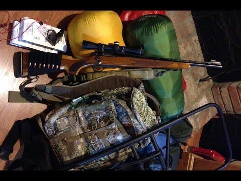 350 Rem Mag & 6.5mm Rem Mag Remington 600