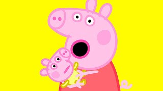 Peppa Pig Official Channel   Peppa Pig and the Baby Pig