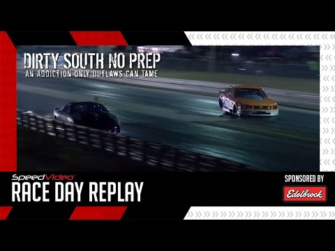 Dirty South No Prep – Day 2 Birdman Rides The Guardrail