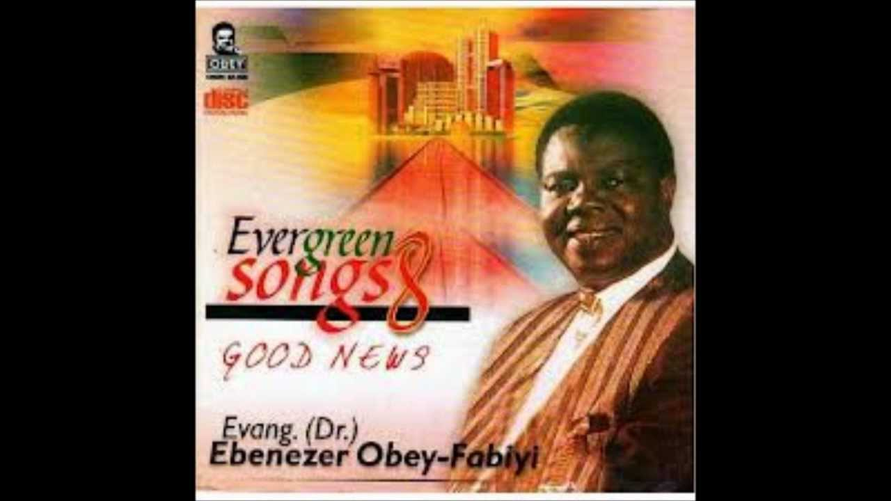 Download Ebenezer Obey- Ta ba f'owo otun