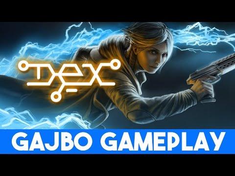 Igrali smo: DEX (cyberpunk indie RPG)