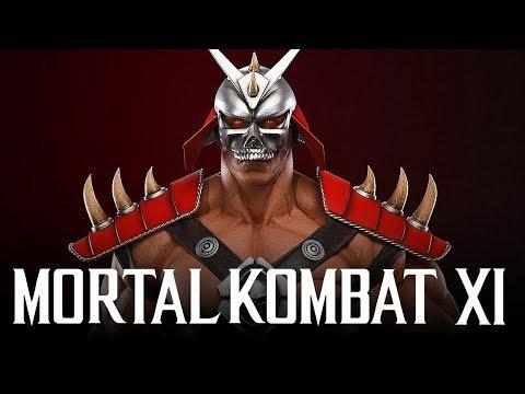 Mortal Kombat 11: Shao Kahn Pre-Order Bonus DLC Character? (Mortal Kombat 11) thumbnail