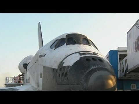 why space shuttle program end - photo #8