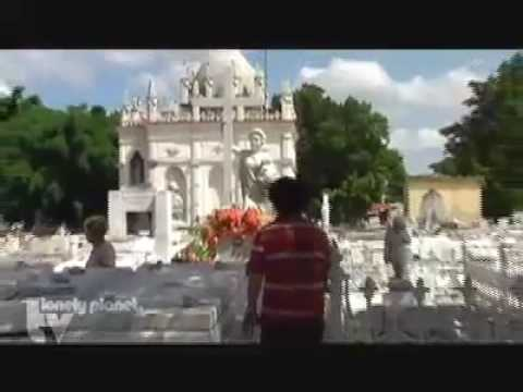 Cuba Lonely Planet Travel Video