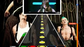 Snow (Hey Oh) - Red Hot Chili Peppers T&P Facil (24139) Recorde