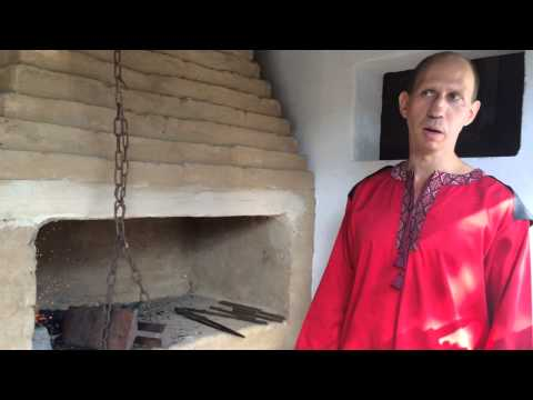 Мариупольцы осваивают профессию кузнеца и гончара