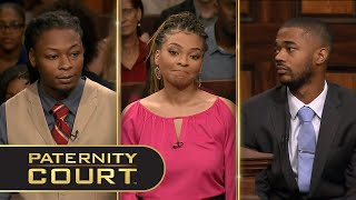Two Men Fight For Fatherhood (Full Episode)   Paternity Court
