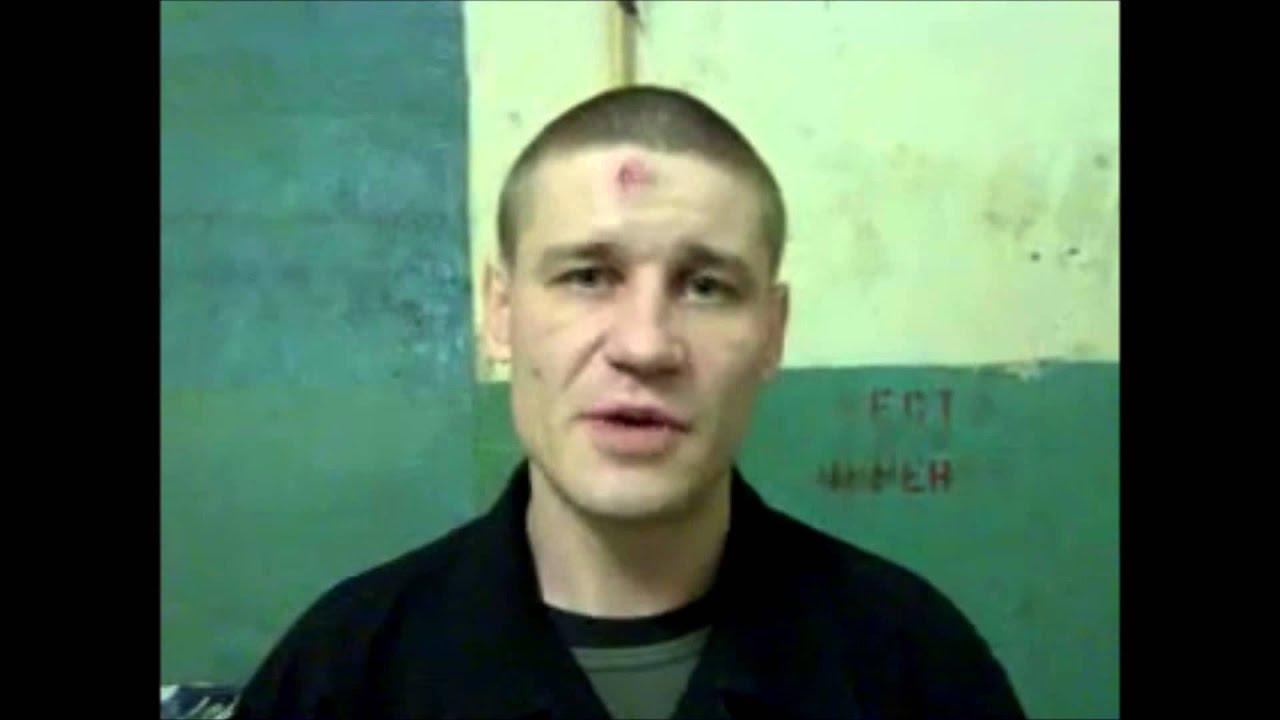 Осужденный колонии №3 пос  Рудничный Кировской обл  Александр Бакал заявил, что нач колонии два раза