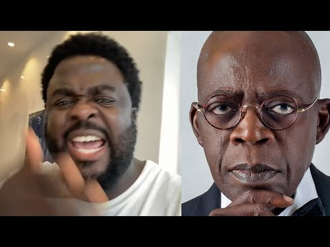 AAREMU AFOLAYAN BLOW HOT AGAIN  BLAST NIGERIA GOVERNMET AND RAIN COURSE ON THEM