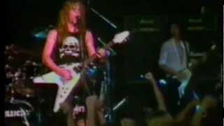 Metallica - Cliff 'Em All (Full DVD)