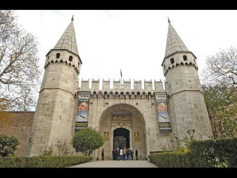 Topkapı Sarayı / Topkapı Palace