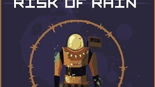 Risk of Rain - Review