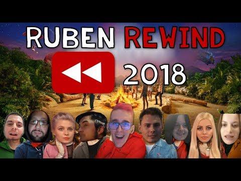 Ruben Rewind, azaz 2018 legjobb pillanatai