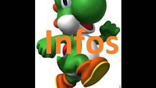 YOYO94 - Mario Kart 8 [Wii U] Des infos à vous dire