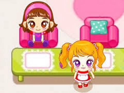 Samis Nail Studio Games For Girls Youtube