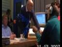 John Leyton with Mike Quinn - Part 1