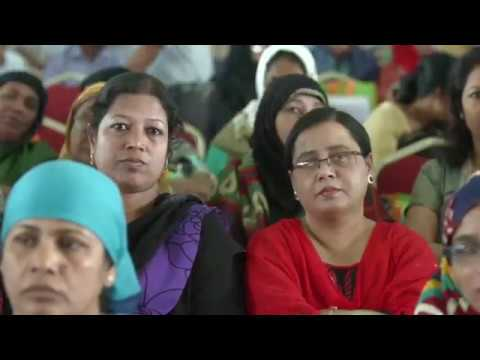 Annual General Meeting KMCS 2014 Dhaka