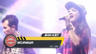 Jihan Audy - Istimewa (Official Music Video)