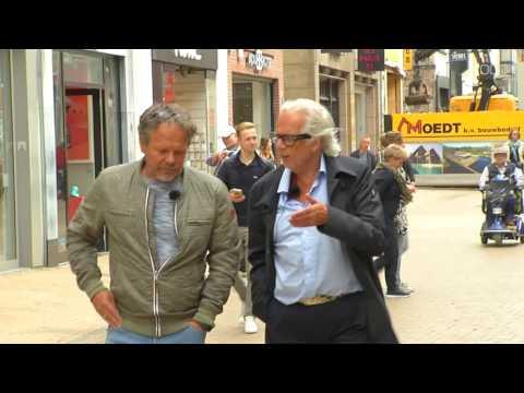 Herestraat Helemaal – Henk de Jong