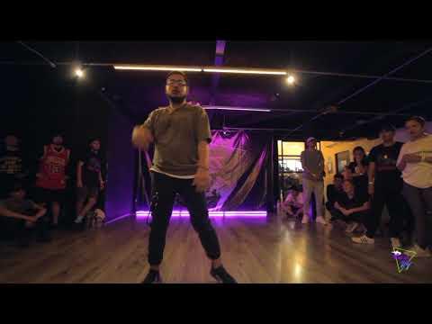 Lenny Tavarez - Hoy Ft Cauty, Lyanno & Rauw Alejandro - Choreo by Adrian Rivera - PRESS PLAY 2018