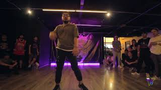 Lenny Tavarez - Hoy Ft Cauty, Lyanno & Rauw Alejandro - Choreo by Adrian Rivera - PRESS PLAY 2018