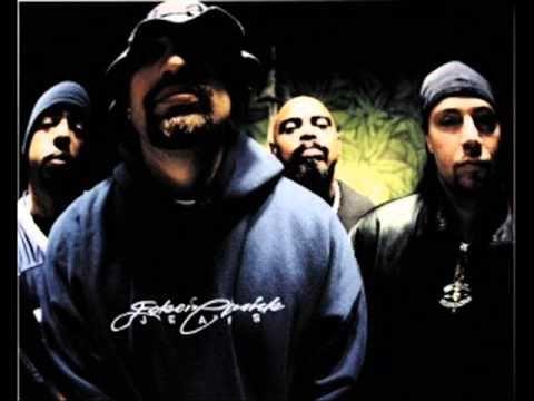 Fuego--Cypress Hill Ft. La Bruja
