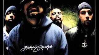 Fuego--Cypress Hill Ft. La Bruja