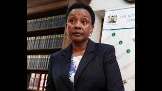 Emails that got DCJ Philomena Mwilu in trouble