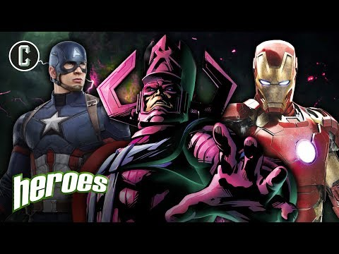 What Post-Credits Sequence Do You Want To See In Avengers 4? - Heroes