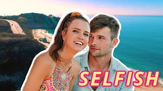 Tiffany Alvord - Selfish