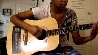 Guitar Lessons: Tupac Life Goes On