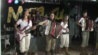Xote Laranjeira -Grupo Marca Campeira
