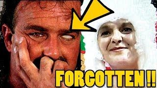 Top 10 Most Laughable Wrestling Matches Most WWE Fans Probably Forgot ( WWE Funny Moments )