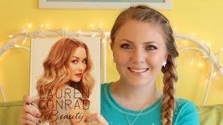 Lauren Conrad Beauty {Book Review}