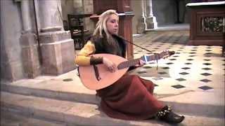 Chant Médiéval, Marina Lys