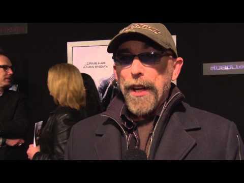 Robocop: Jackie Earle Haley Los Angeles Premiere Interview