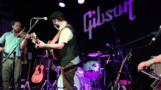 Gregory Alan Isakov - That Moon Song | Wednesday Night Ramble @ SXSW 2013