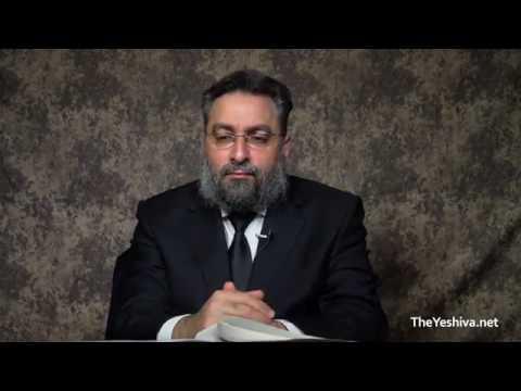 Rabbi Akivas Marriage to the Roman Woman part 2